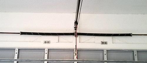Commercial Garage Door Spring in Dallas, TX